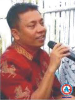 Dampingi H. Qurais  PDK Tetap Usung H. Man