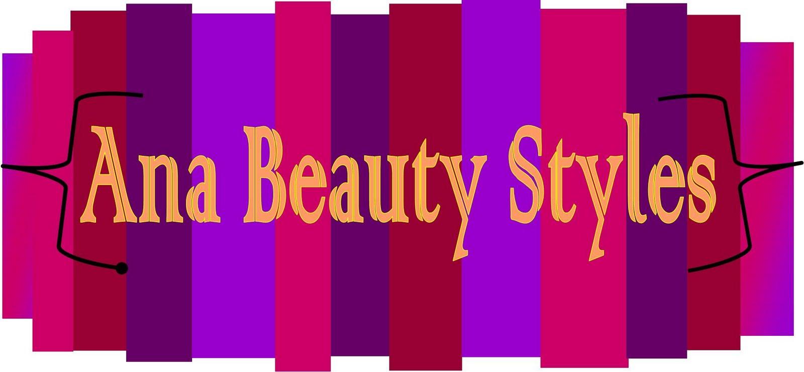 AnaBeauty Styles