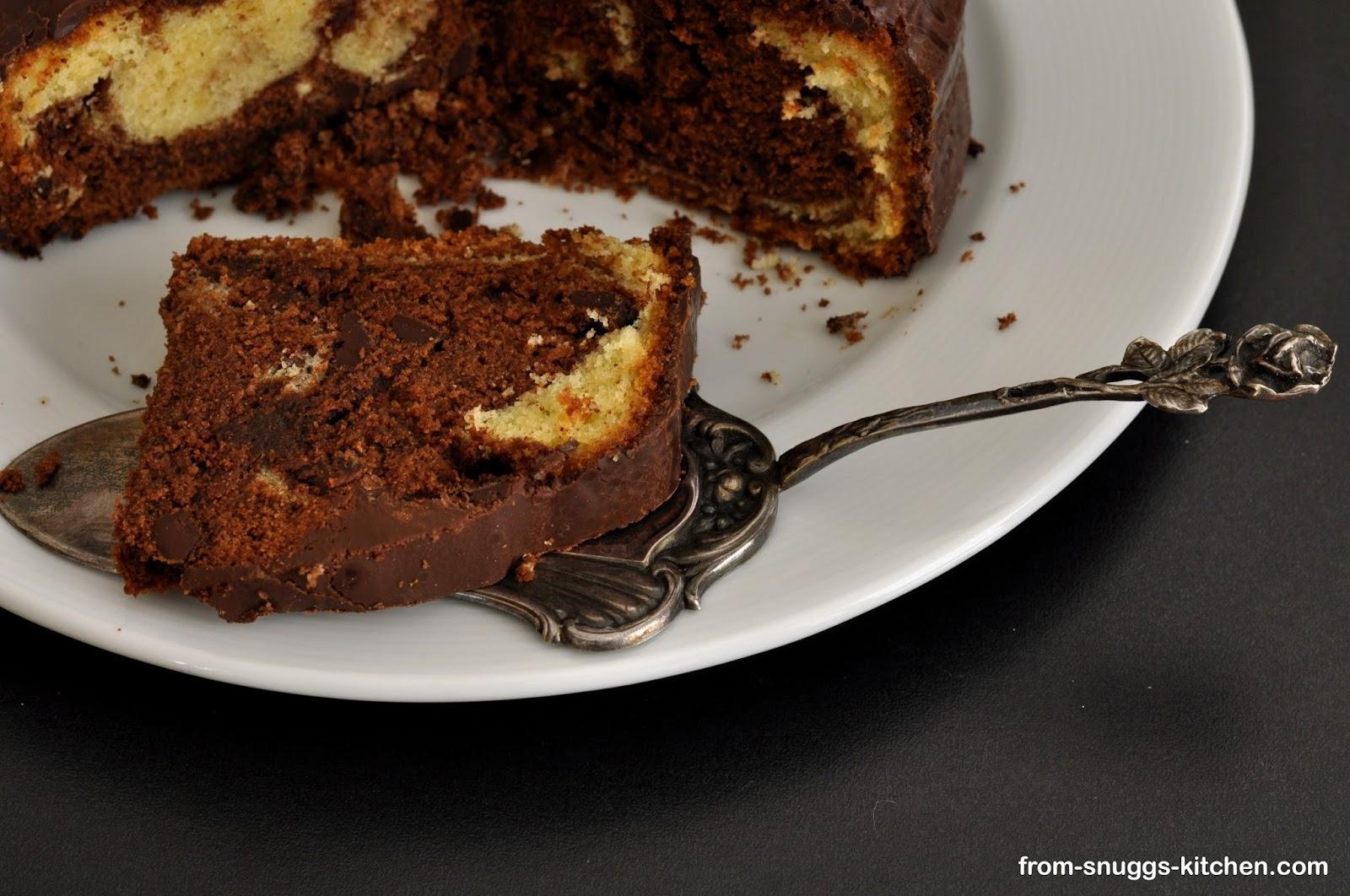 Marmorkuchen, der Beste!