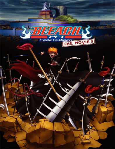Ver Bleach: Fade to Black – I Call Your Name (2008) Online
