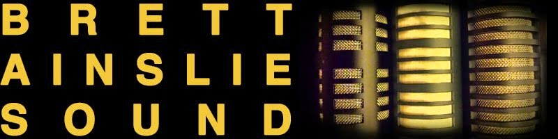 Brett Ainslie Sound