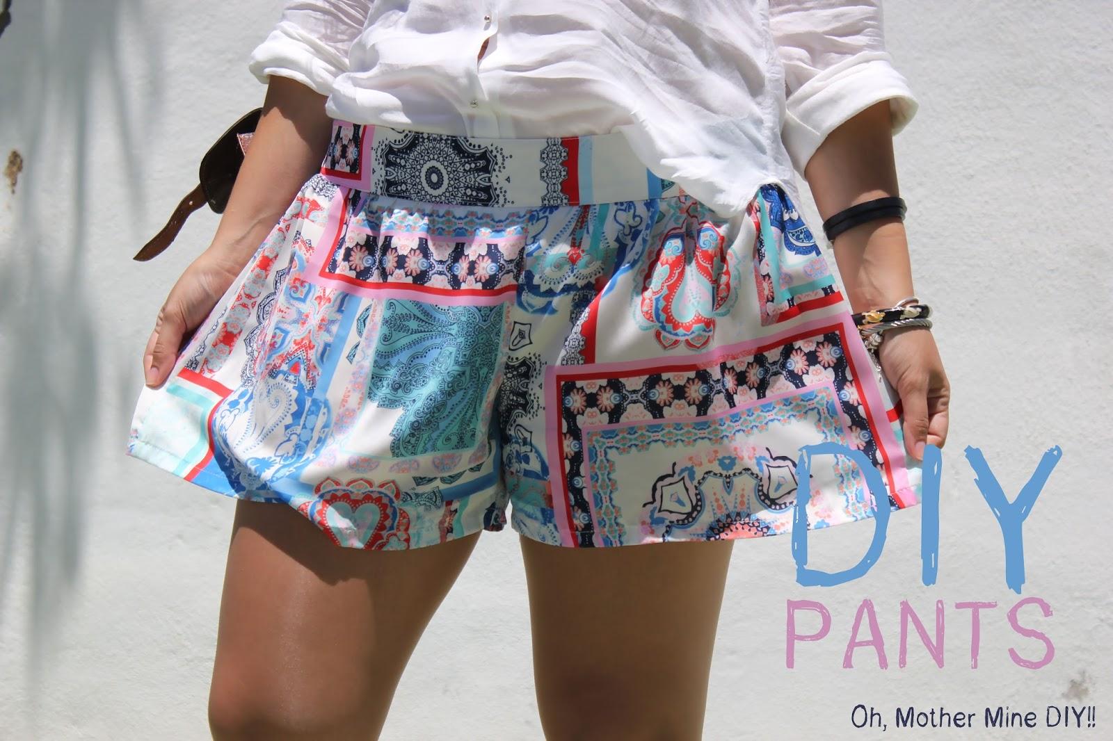 DIY, patrones, ropa de bebe y mucho más para coser.: DIY Aprender a