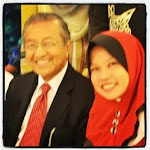 ME & our beloved TUN MAHATHIR