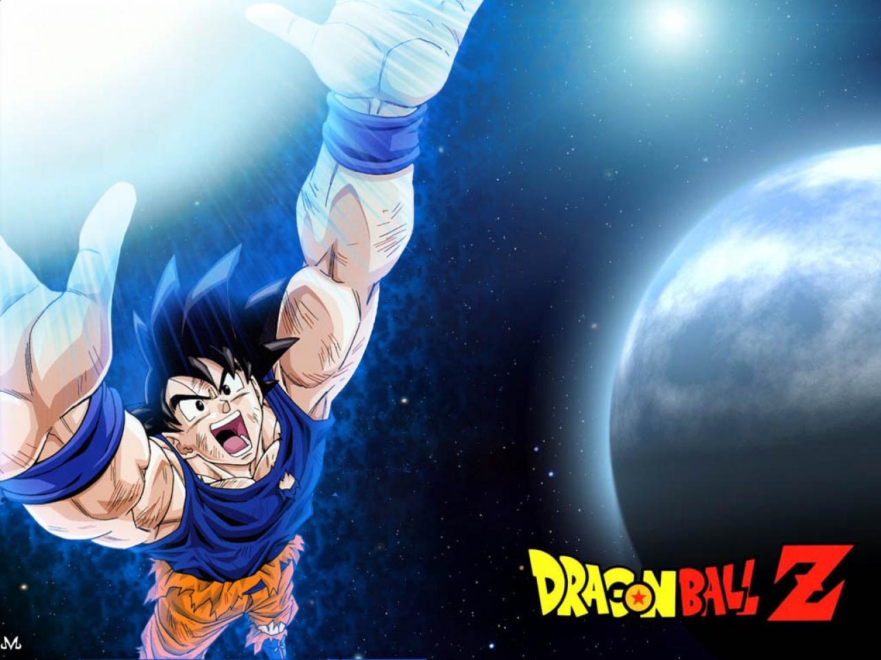 Las mejores imagenes de Dragon Ball Z HD