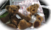 De skønneste  håndlavede bamser