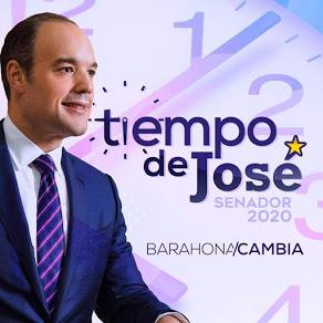 JOSE DEL CASTILLO SENADOR DE BARAHONA 2020-2024