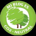 Mi blog por un árbol
