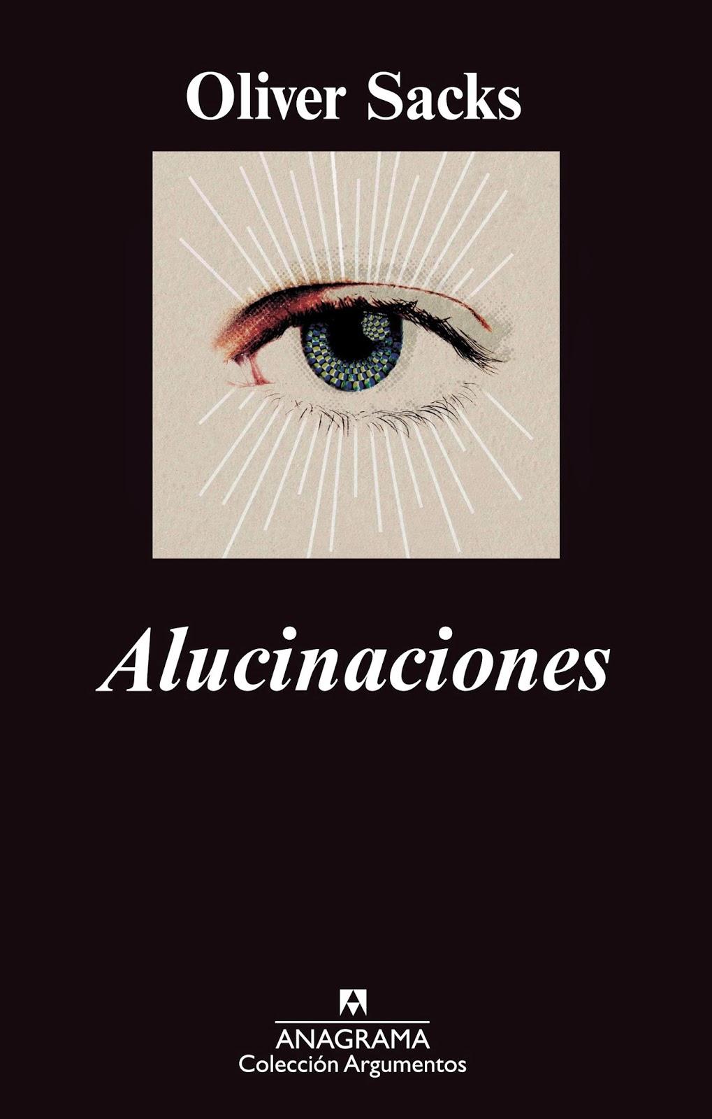 Alucinaciones Oliver Sacks