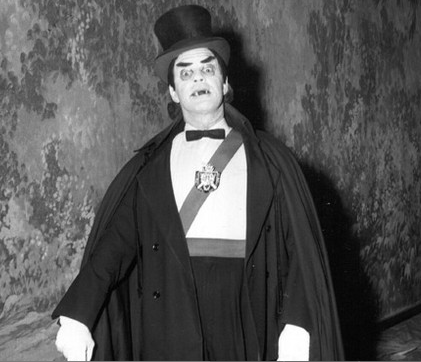 a grave interest horror show hosts � the end of an era