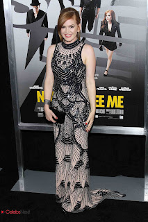 "Isla Fisher Pictures in Beaded Dress at ""Now You See Me"" NYC Premiere  0004.jpg"