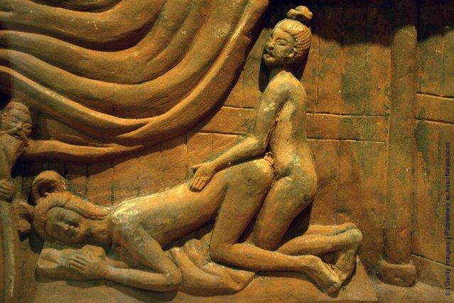 Khám phá những bảo tàng tình dục nhạy cảm 11