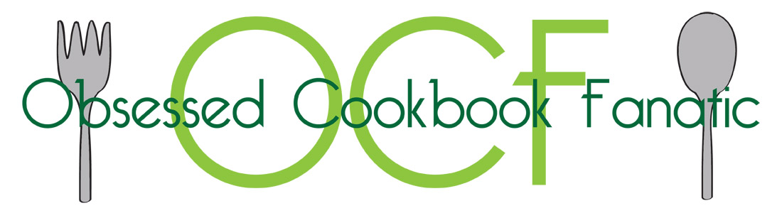 O.C.F. Obsessed                       Cookbook Fanatic