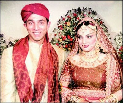 Azharmahmood and wife