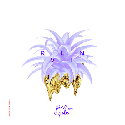 Pineapple Pop - RVLTN