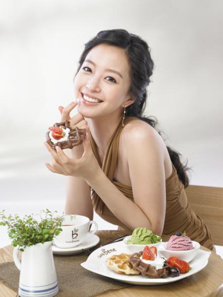 KoreanModelGirls - Han Ye Seul