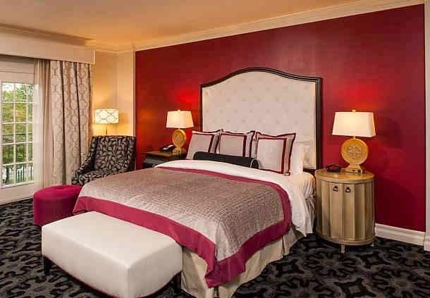 Hoteles en Carolina Del Norte Raleigh - Siena Hotel