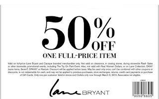 photo regarding Lane Bryant Printable Coupons identified as Lane Bryant Printable Discount codes November 2014