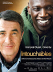 Intouchables, Poster