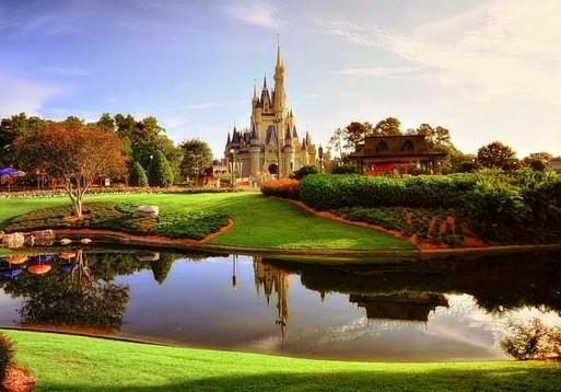 O que fazer em Orlando Disney