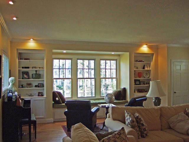 W D Osborne Design Construction 919 493 2936 Room