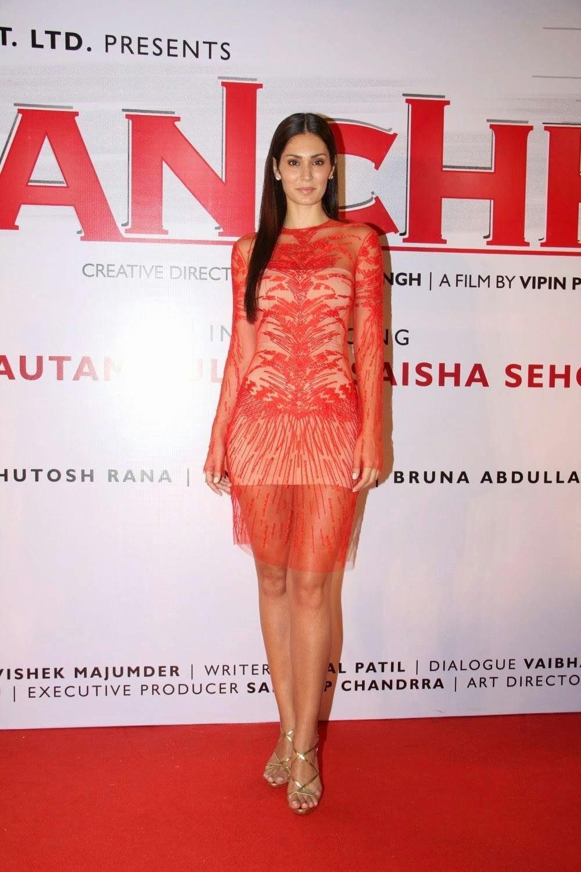 Abdullah Indian Movie Abdullah Indian Actress