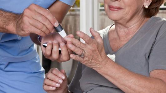 Para ilmuwan mengumumkan pengobatan baru untuk diabetes tipe II