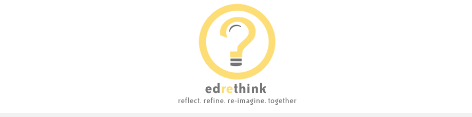 Education Rethink @edrethink