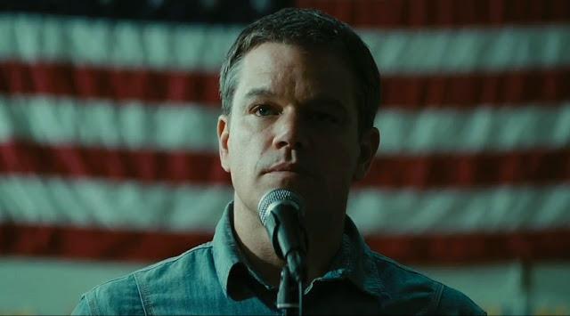 Promised Land 2012 movie
