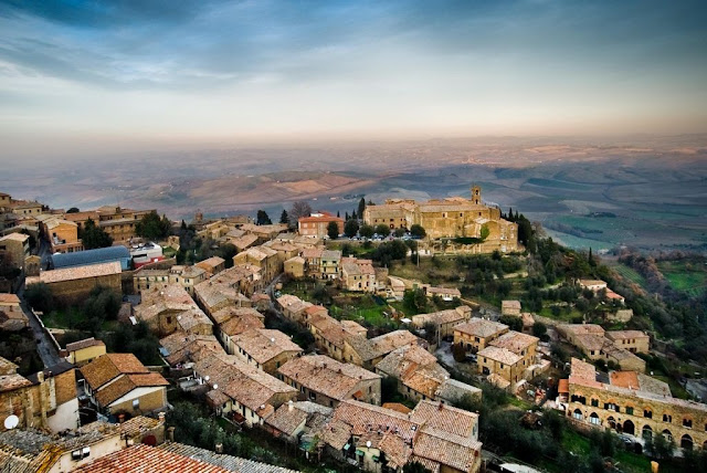 Montalcino - www.blancdeblancs.fi