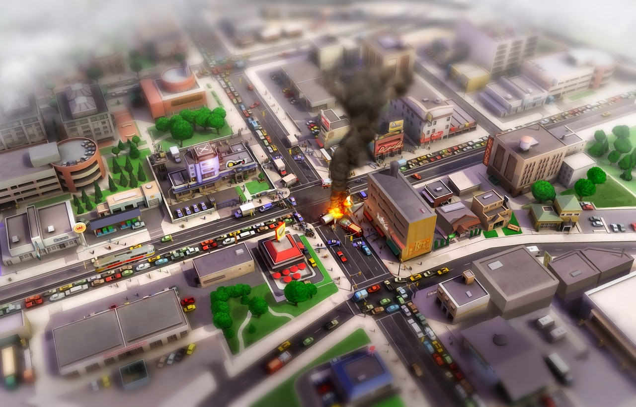 SimCity Cities Of Tomorrow Expansion Pack review