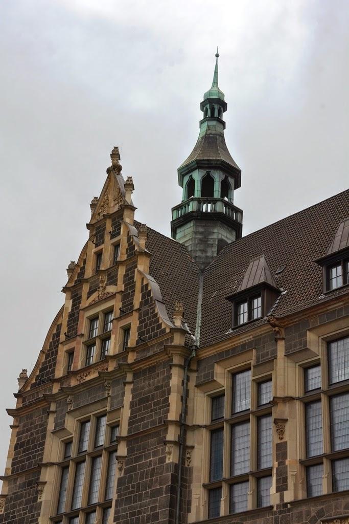 Neumarkt Wuppertal