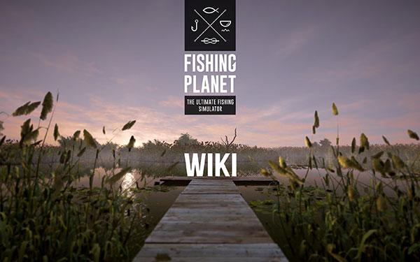 Fishing Planet HD Cover