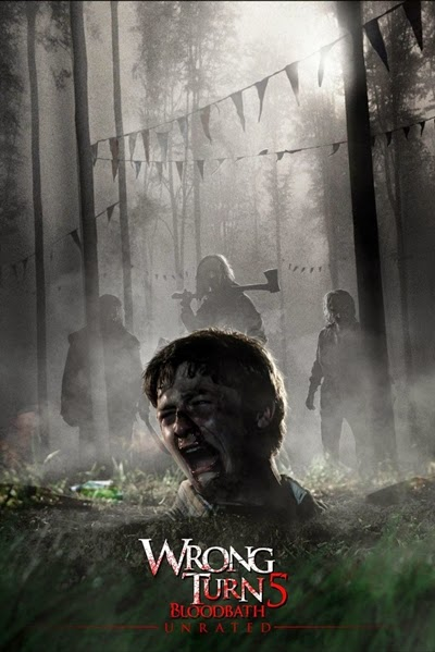 Foro gratis : ELOKODEPILA - Portal Camino+Hacia+el+Terror+5+DVDRip+Cover