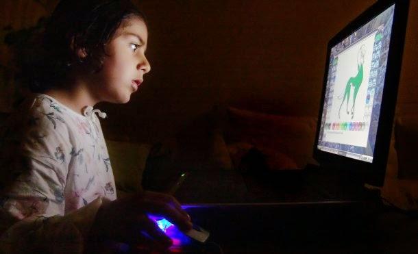 El Projecte Scratch Ensenya als Nens a Programar