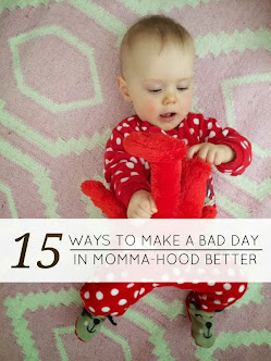 MAKE A BAD DAY IN MUMMAHOOD BETTER