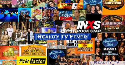 reality television essay