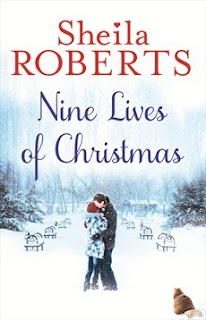 https://www.goodreads.com/book/show/23512028-the-nine-lives-of-christmas