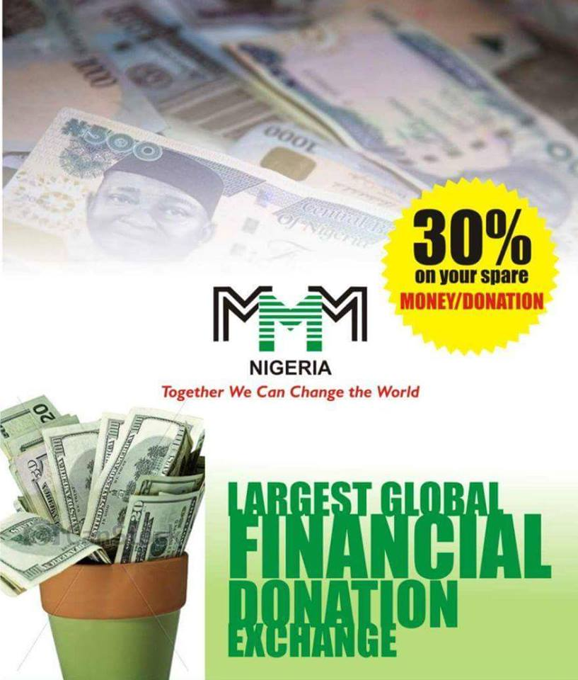 Grow Your Money By 30% Monthly