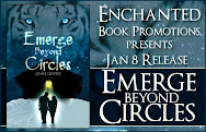 Emerge Beyond Circles Release Day Giveaway