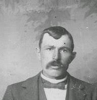 Robert Lee Ganus, b May 19, 1870