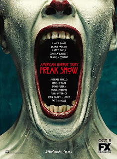 Assistir American Horror Story: Todas as Temporadas – Dublado / Legendado Online HD