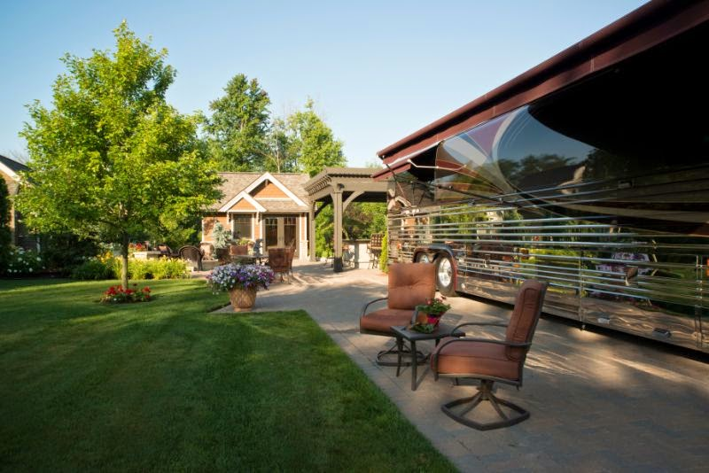 Hearthside Grove Motorcoach Resort Petoskey