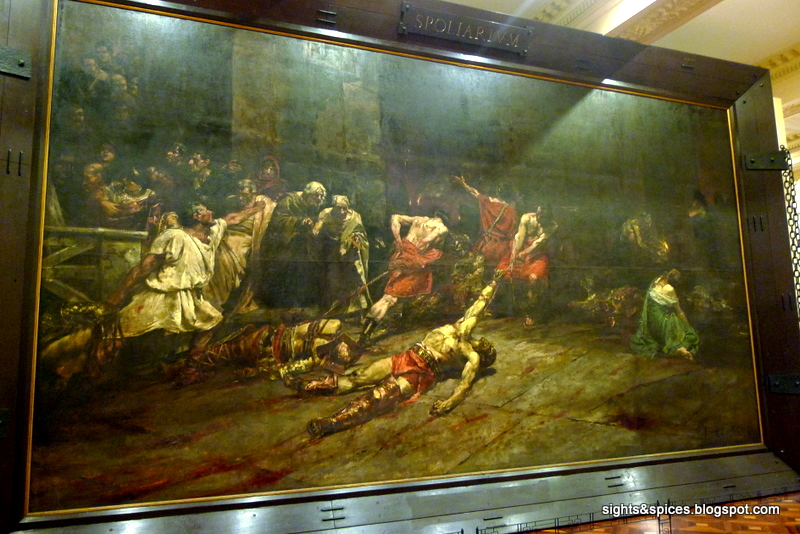 Sights and Spices: Sights: National Museum-National Art ...