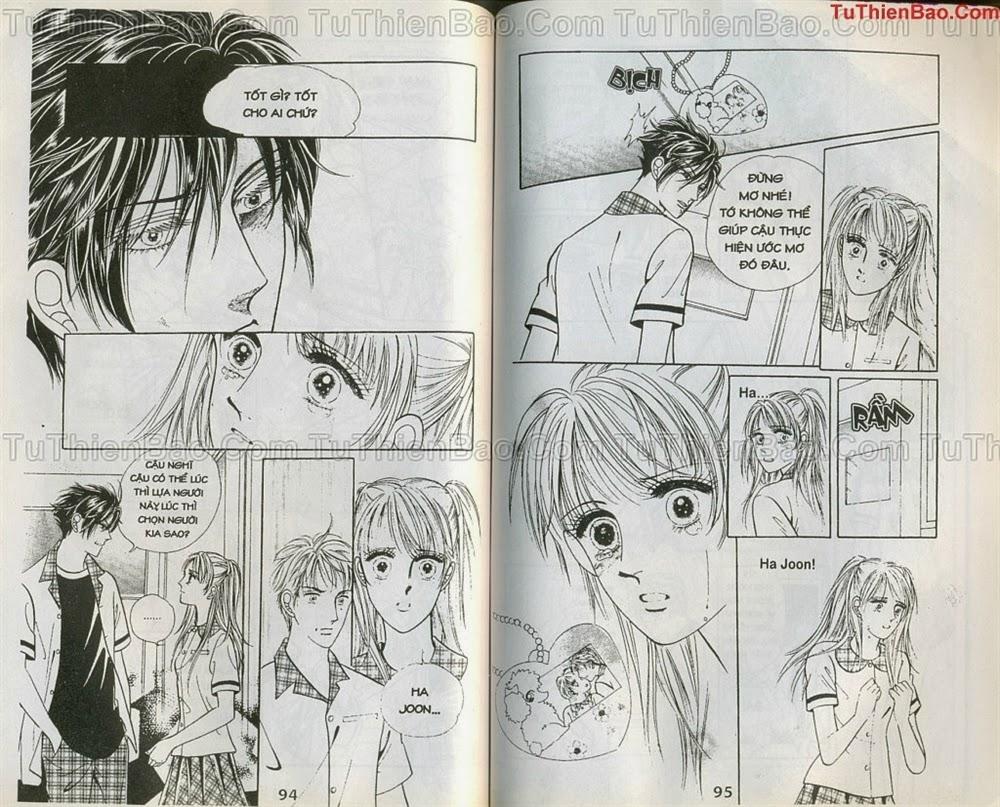 Nữ sinh chap 6 - Trang 48