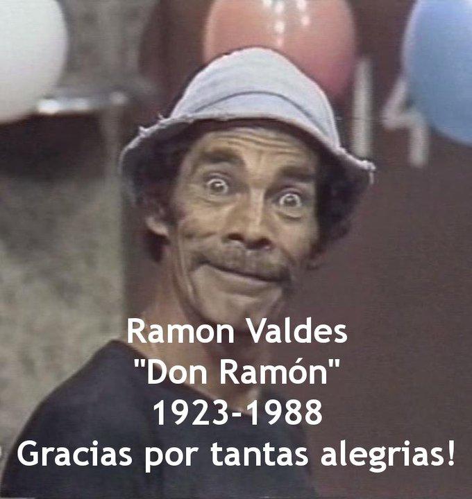 10 cosas que no sabías de Don Ramon!