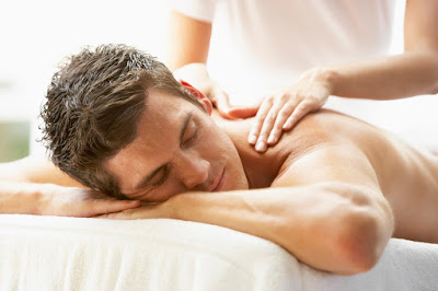 Prostate Massage Technique