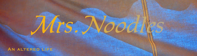 Mrs. Noodles
