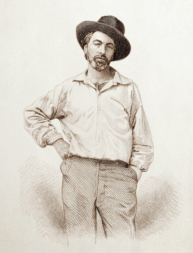 the meaning of poetry according to walt whitman Walt whitman and equality  was a stellar example of living according to jesus's injunction that we should  whitman's poetry has been delighting me for.