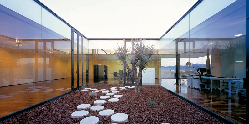 Francisco cascales for Arquitectura ergonomica
