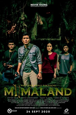 24 SEPT 2020 - MIIMALAND (Malay)